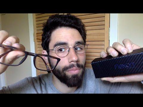 3fe50439ad Circle Frames or Square Frames ! Flexon Eyewear Glasses Unboxing Review - Men s  Glasses Review