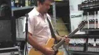 Jeff Carlisi guitarist 38 special plays Hold On Loosely