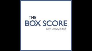 The Box Score -- Season 5 Episode 1 -- LIVE!