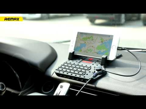 REMAX Smartphone Car Holder CS101