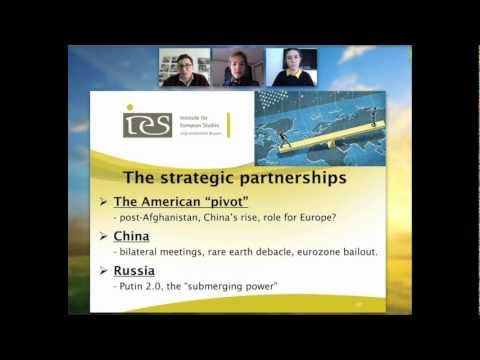 EU Diplomacy in Theory and Practice