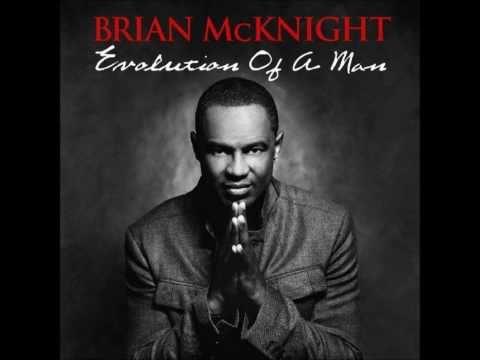 Brian McKnight - I Miss U w/ Lyrics