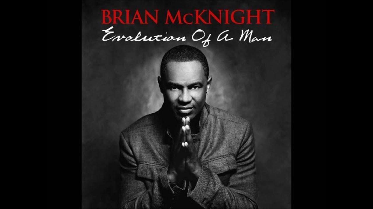 Again lyrics - Brian McKnight