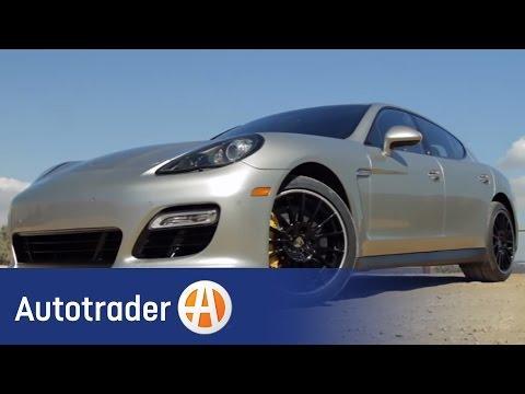 2013 Porsche Panamera GTS - AutoTrader New Car Review