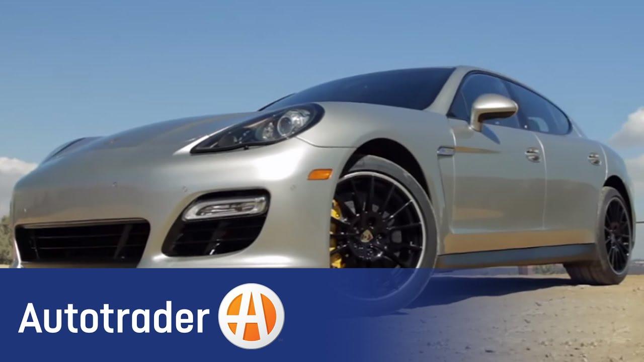 2013 Porsche Panamera GTS - Luxury | New Car Review | AutoTrader ...