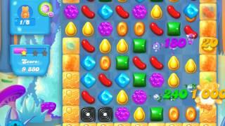 [Candy Crush Soda Saga] Level 143