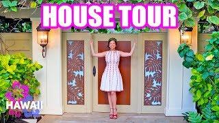 HOUSE TOUR DE LA CASA DONDE VACACIONABA OBAMA | El Mundo de Camila Guiribitey