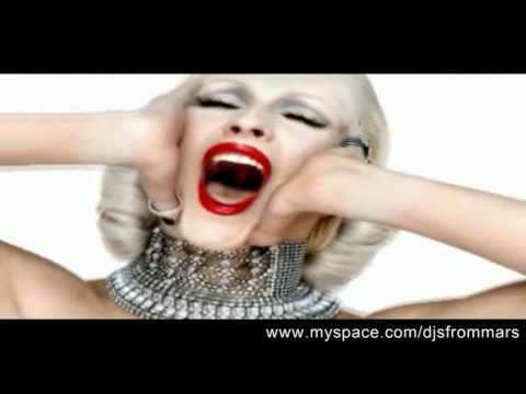 Christina Aguilera Vs. Mike Oldfield