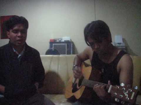 Terima Kasih Cinta (acoustic suka2 cover version)