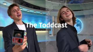 THE TODDCAST / EPISODE 1