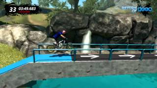 Trials Evolution - WIPEOUT! (User Created Tracks Ep. 8) thumbnail