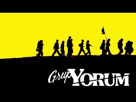 Grup Yorum -  Sibel Yalçın Destanı  [Geliyoruz © 1996 Kalan Müzik ]
