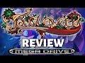 Tanglewood - Sega Mega Drive / Genesis (REVIEW)