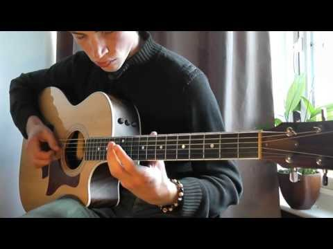 British Songwriter James Mitchell 'Hope' FULL HD1080p