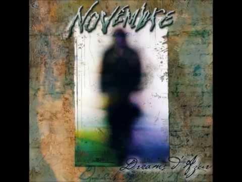 Novembre  - Dreams d'Azur (full album - 2002)