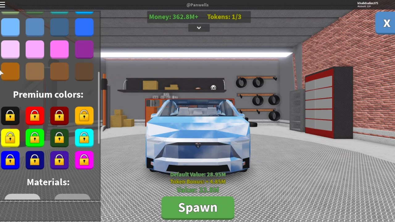 How To Get 1 Token In Car Crushers 2