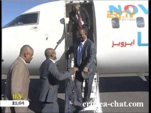 Eritrea News - Nova Airways launches flight service to and from Asmara