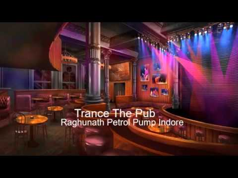 Top 10 Bars and Pubs In Indore