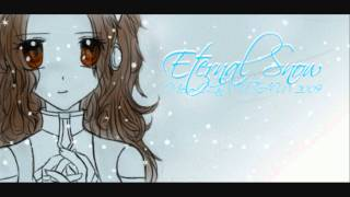 【UTAU】Merome Rouge ACT 1 - 『Eternal Snow』