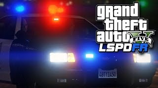 How to install LSPDFR, Cars and weapons