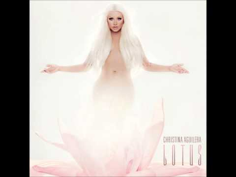 Christina Aguilera - Lotus Intro (Full HQ)