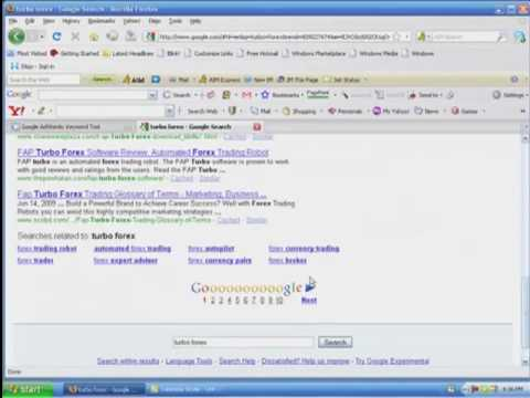Sonny Harrison How To Internet - How to search for...