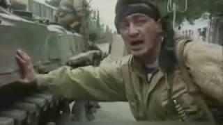 Тяжелые бои за оборону Сухуми - 22.09.1993