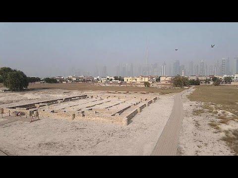 Le perle archeologiche di Dubai, città dalla storia millenaria