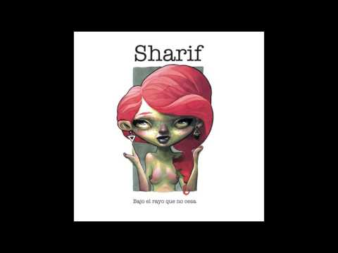 SHARIF - MUSICA PARA SORDOS (AUDIO)