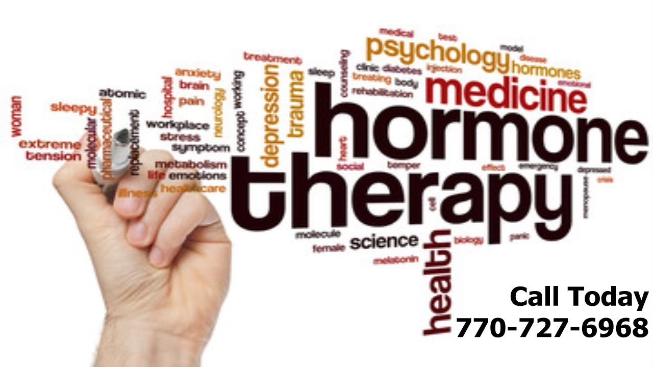 Hormone Replacement Therapy And Weight Loss Testosterone