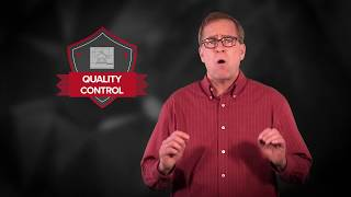 Ask the Specialist: The Importance of Quality Control