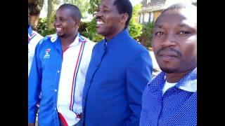 H.E Governor Peter Munya -Meru