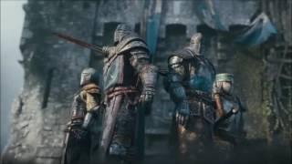 Ensiferum - Treacherous Gods [Music Video]