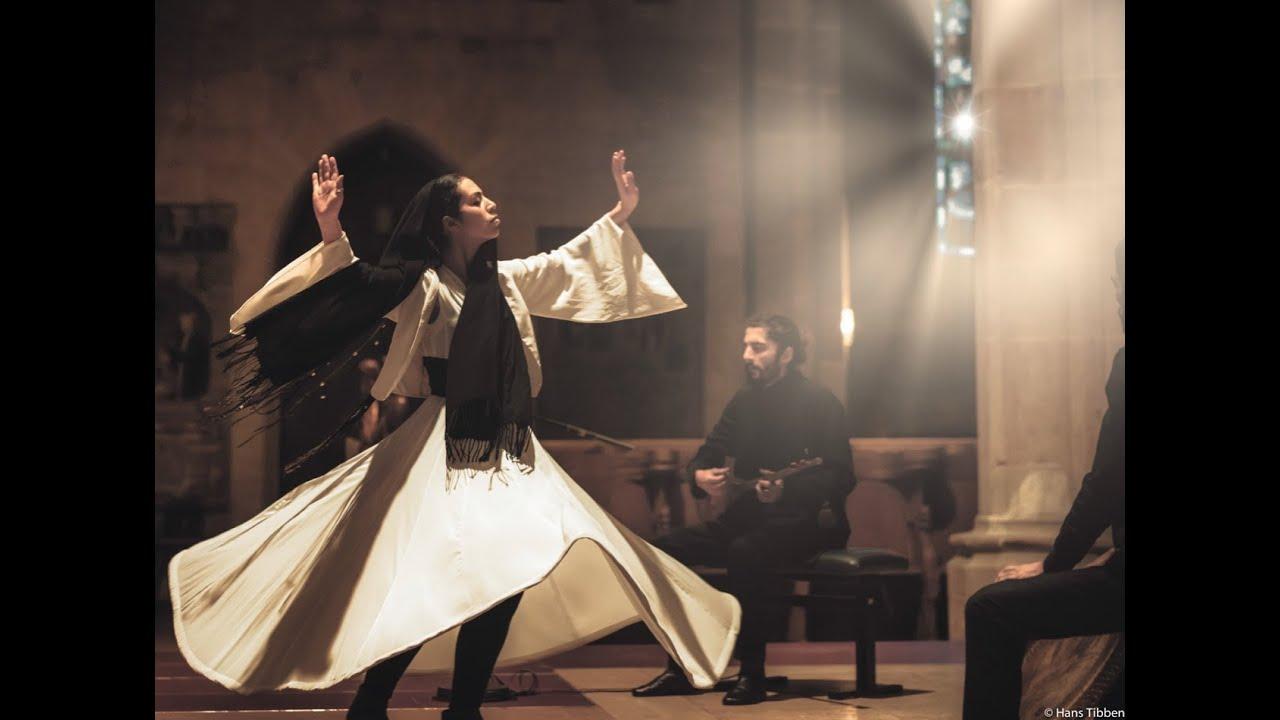 Sufi Dance Youtube