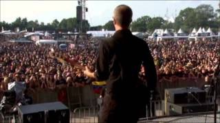 Thunder - WACKEN 2013 - River of Pain
