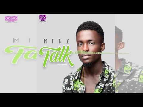 Minz - Talk (Official Audio)