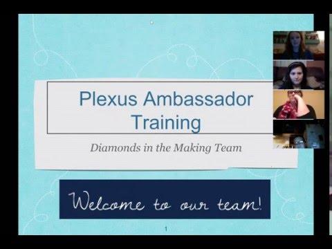 New Ambassador Bootcamp 3 3 16