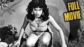 MESA OF LOST WOMEN  // Jackie Coogan, Allan Nixon // Full Movie // English // HD // 720p