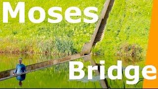 Moses Bridge Netherlands Dutchified