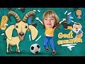 GOAT SIMULATOR - Spider-man Goat Simulator Funny Moments PRANKS