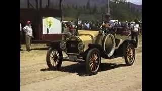 Antique Tractors #3 and Pottsville Parade (Holt)