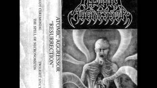 Atomic Aggressor - The Spell Of Necronomicon