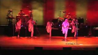 David Byrne -life during wartime-  live in Cagliari 2009 [HQ]
