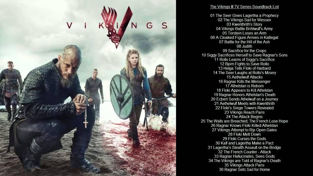 Soundtrack Vikings
