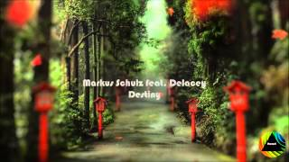 Markus Schulz Feat Delacey Destiny Original Mix