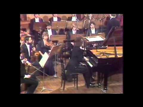 Rachmaninov Piano Concerto No. 3