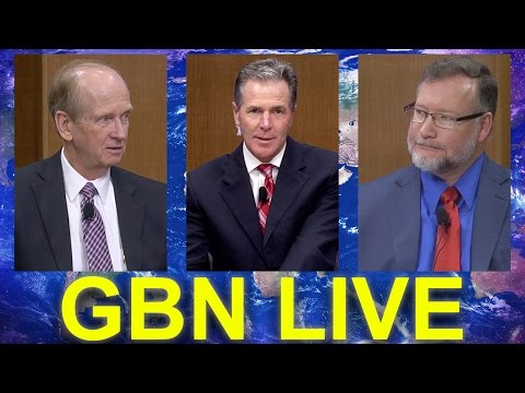 The Emerging Church - GBN LIVE #73