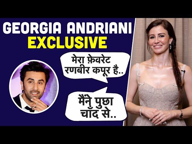 Georgia Andriani की Bollywood में धमाकेदार एंट्री, Arbaaz Khan को होगा गर्व | Welcome to Bajrangpur