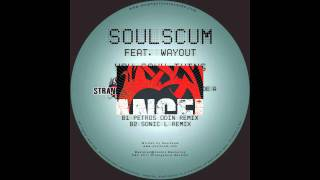 Soulscum - You Saxy Thing - Sonic L Remix - [Strangelove Records]