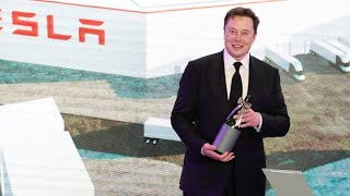 Download What's behind Tesla's record run: Ark Invest's CEO Mp3 and Videos